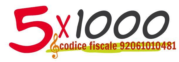 Aiutaci con il 5×1000!