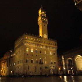 Di scena a Firenze!